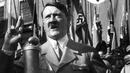 ЦРУ: Хитлер не се е самоубил
