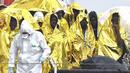 Милиони африканци напират към Европа