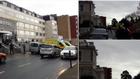 Един убит и двама ранени при стрелба в хотел в Дъблин
