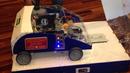 3D принтер на колела сам кърпи улици