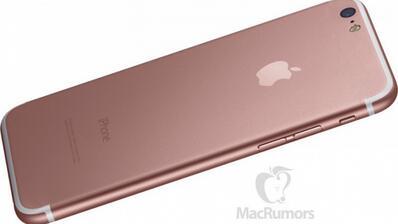 Изтече снимка на предстоящия iPhone 7