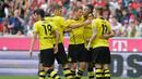 Дортмунд размаза Тотнъм в Лига Европа