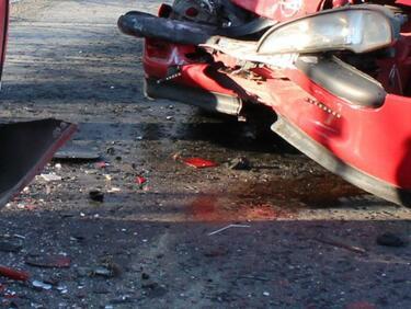 ЕК: България и Румъния водят по жертви в пътни катастрофи в ЕС
