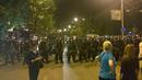 Истински бунт в Македония! Няма милост за помилване на политици, уличени в извършване на престъпления(ВИДЕО)
