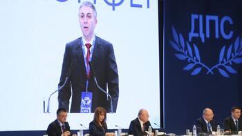 Знаменателна изборната конференция на ДПС: С Доган и без Пеевски