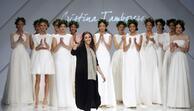 Седмица на булчинската мода в Барселона