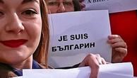 Je Suis българин? Българите в Париж разочаровани от властта в България