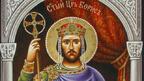 Църквата почита Царя Кръстител - Борис-Михаил