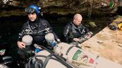 Пещерняк, спасил кучетата край Карлуково:  Сметищата в пещерите са бомба със закъснител!