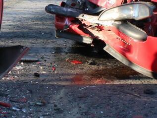 Черна хроника по Великден! За 4 дни - 5 мъртви и 83 ранени в катастрофи