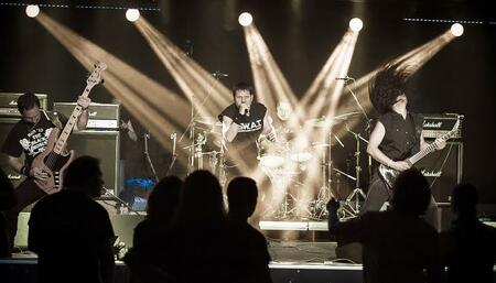 Димо от Krossfire: Няма да се откажем от хеви метъла! Има лъч светлина за тази музика в България!