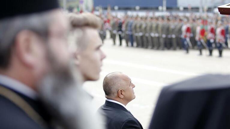 Денят на храбростта! Армията показа боеспособност