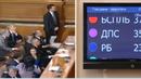 Ветото върху Изборния кодекс ще се обсъжда в Правна комисия