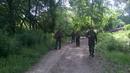 Десетки военни и техника остават на границата след нахлуването на мигранти
