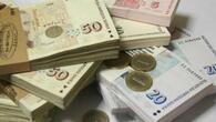 Депозитите на домакинствата падат с 45 млн. лв., на фирмите растат с 362 млн. лв.