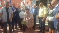 Борисов и министри откриха нова спортна зала в Кубрат