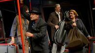 """След като беше аплодиран от 3 хиляди души в Македония, спектакълът """"Рейс"""" гостува в Бургас"""