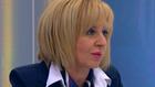 Мая Манолова поиска законова защита на малките производители