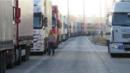 Ново забавяне на поръчката за тол таксите за камионите