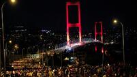 Мостът над Босфора кръстен на жертвите-мъченици от 15 юли