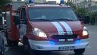 """Бебе загина при пожар в кв. """"Орландовци"""" в София"""