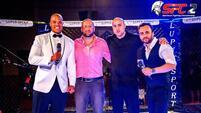 Най-известният водещ на ММА турнири в света Майк Маркам пристига във Варна за Spartacus Fighting Championship 3