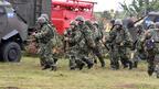 Военни ще ни спират, обискират и арестуват при заплаха от атентат