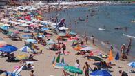 Отчитат абсолютен рекорд на туристи по Черноморието: Досега 3,1 млн. чужденци