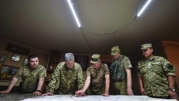 Украйна и Русия пред война! ООН, НАТО и ЕС бият тревога