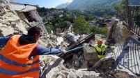Нови разрушения в Италия след силни вторични трусове