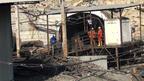 Взрив в китайска мина, поне един е загинал