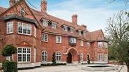 Видяхте ли луксозната къща на Бийбър в Лондон (СНИМКИ)