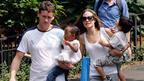 Бодигард: Брад и Анджелина бяха обсебени, че ще отвлекат децата им