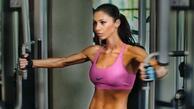 Нашенка е най-добрият фитнес модел в света