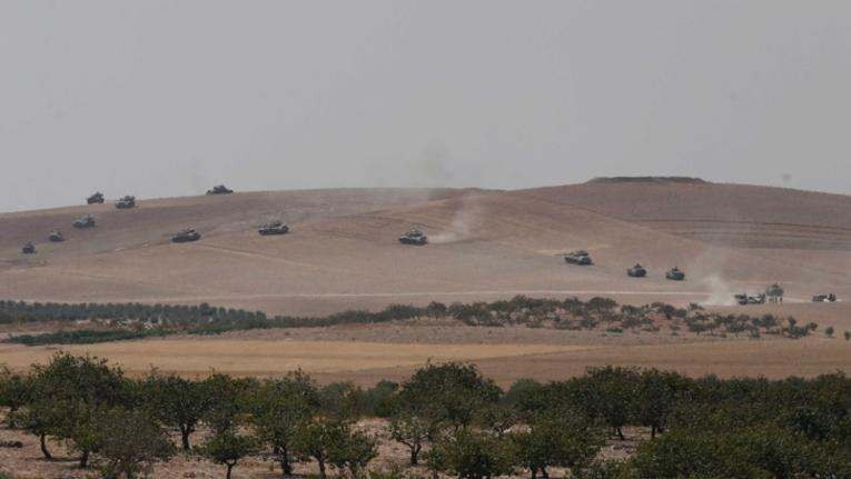 Ново напрежение в Близкия Изток: Сирия и Ирак скочиха на Турция, не искат нейни войски на своя територия