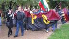 Нов протест срещу радикалния ислям в Пазарджик