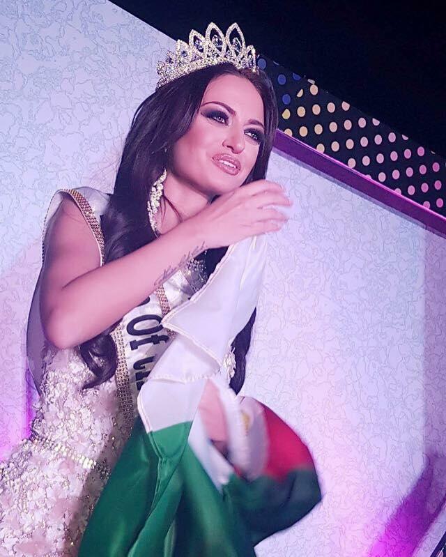 Българи, празнувайте! Нашето момиче в Индия направо ги разби (СНИМКИ)