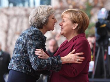 Преговорите за Brexit започват през март, потвърди Тереза Мей