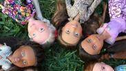 Не е истина как изглеждат куклите преди и сега (СНИМКИ)