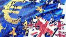 """Чуждите банки се изнасят от Великобритания при """"твърд"""" Brexit"""