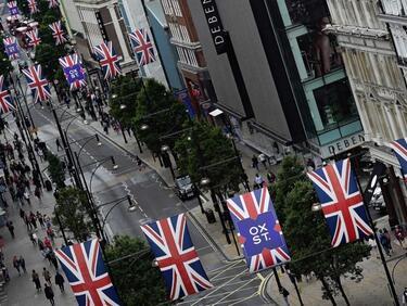 Брюксел дава ултиматум на Лондон за Brexit
