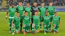 Копенхаген е първото препятствие пред Лудогорец в Лига Европа