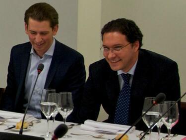 Кой ни вкара в интрига с Турция: Австрийският или българският външен министър?
