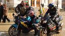 """Мотористите ще имат срочна """"Гражданска отговорност"""""""
