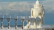 Няколко доказателства колко красива може да бъде зимата (СНИМКИ)