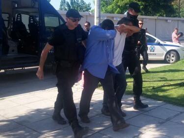 В Турция започнаха делата срещу обвинените за опита за преврат