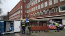 Двама загинали след стрелба в Холандия