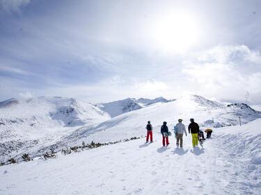 Радост за скиорите! Пускат голямата писта при Беклемето