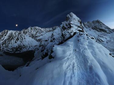 Планините предлагат добри условия за туризъм