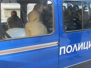 Хванаха 48 мигранти от Ирак в камион при Русе-Гюргево